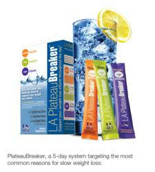 PlateauBreaker, LA Weight Loss solution